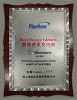 "Microsemi wins FiberHome Telecommunication Technologies Co. LTD's annual ""Best Support Award."" FiberHome, a leading Chinese OTN switching product manufacturer and solution provider, recognized Microsemi's DIGI customer support team for its exceptional technical skills, as well as its collaborative approach by serving as an extension of FiberHome's research and development team."