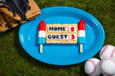 Bomb Pop Scoreboard Recipe