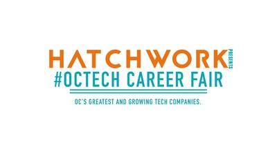 Announcing: Hatchwork #OCtech Career Fair