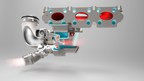 Continental Supplies World's First Turbocharger with Aluminum Turbine Housing in Cars