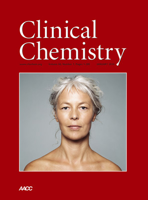 Little-Researched Differences Between Men and Women's Health Focus of Special Clinical Chemistry.  (PRNewsFoto/AACC)