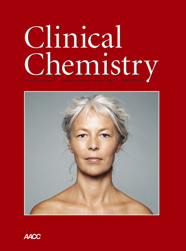 Little-Researched Differences Between Men and Women's Health Focus of Special Clinical Chemistry. ...