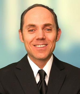 Michael Bisk - Bisk Education President.  (PRNewsFoto/Bisk Education)