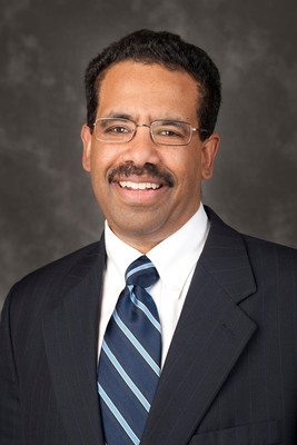 Michael Ali joins Grainger as CIO.  (PRNewsFoto/W.W. Grainger, Inc.)