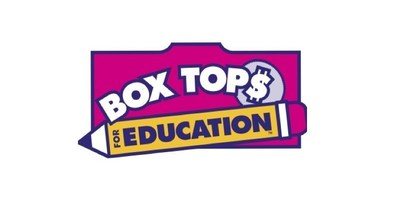 LYSOL(R) TEAMS UP WITH BOX TOPS FOR EDUCATION TO SUPPORT SCHOOLS ONE CLEAN SURFACE AT A TIME