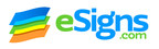 eSigns' Switch to Fuchsia Friday Thrills Customers--Black Friday BOGO Extended