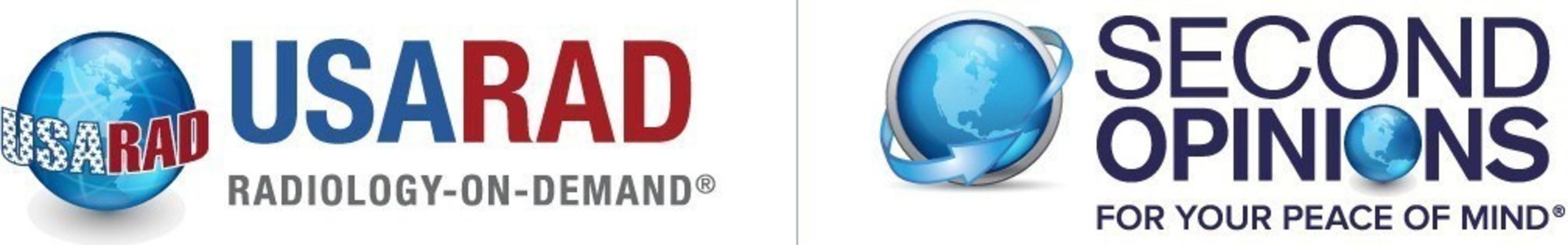 USARAD Holdings Inc. и ее подразделение SecondOpinions.com получают финансирование от венчурного