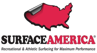 Surface America, a national leading company in recreational and athletic surfacing, announces its growth plans within the gymnasium and fitness flooring markets, as well as the resilient tennis court niche segment.