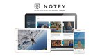 Notey: Find The Best Blogs On Any Topic Imaginable