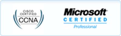 Microsoft Certified Technical Professionals.  (PRNewsFoto/My Tech Gurus)
