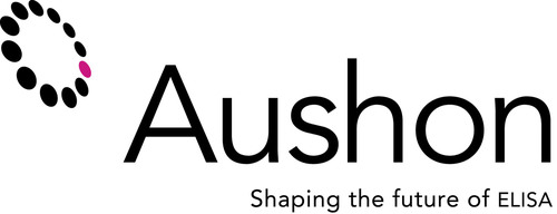 Aushon logo.  (PRNewsFoto/Aushon BioSystems)