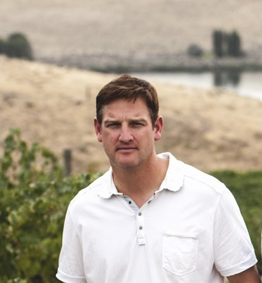 Damon Huard Joins First Sound Bank Board of Directors