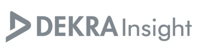 DEKRA Insight logo (PRNewsFoto/DEKRA Insight) (PRNewsFoto/DEKRA Insight)