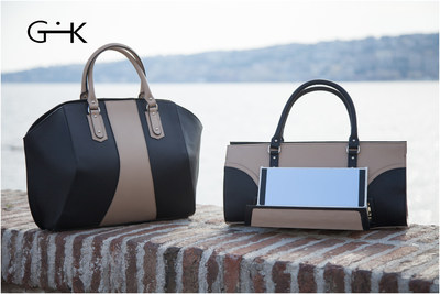 The most Sophisticated & wanted Italia Luxury Leather Handbags. Gioia & Zanolini luxury leather tote handbags are not just bags, they are more than something to carry stuff, they are more than bags for fashion but they are all you need in a daily life and activity. If your bag doesn't have all these features, then you need another bag that does. The sight of these bags in elegance and vibrancy gives everyone the love of carrying a bag.