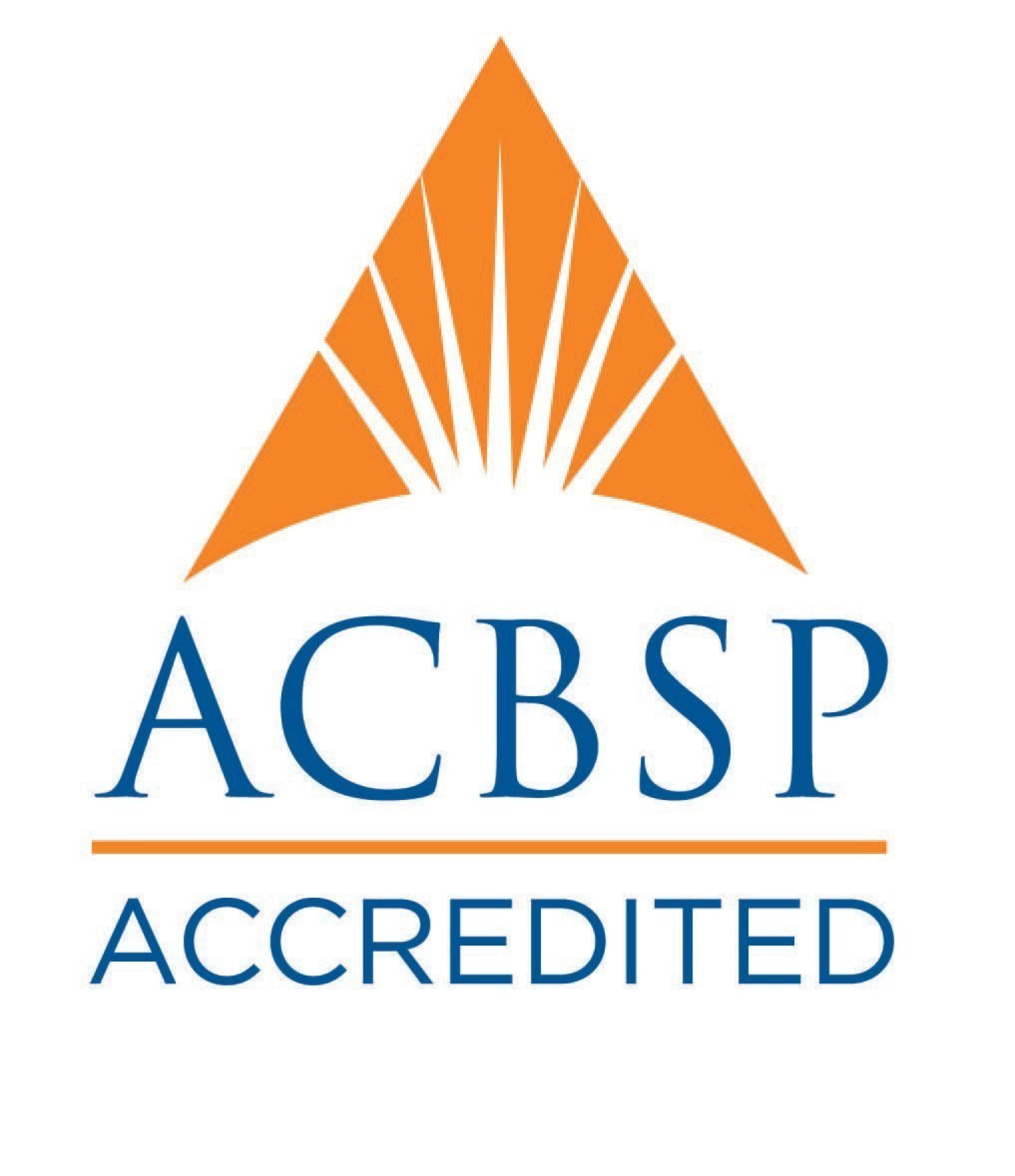 CSU-Global Awarded ACBSP Accreditation of Business Programs