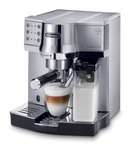The De'Longhi EC860.  (PRNewsFoto/De'Longhi Group North America)