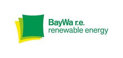 BayWa r.e. Announce Strategic Partnership for the UK