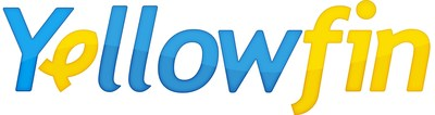 Yellowfin logo (PRNewsFoto/Yellowfin)