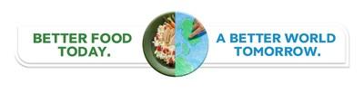 Food Purpose logo.
