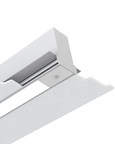 Amerlux adds breakthrough sensors supported by analytics platform to Grüv 1.5 Architectural LED Linear Lighting Family