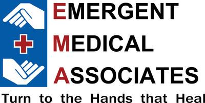 Emergent Medical Associates.  (PRNewsFoto/Emergent Medical Associates)