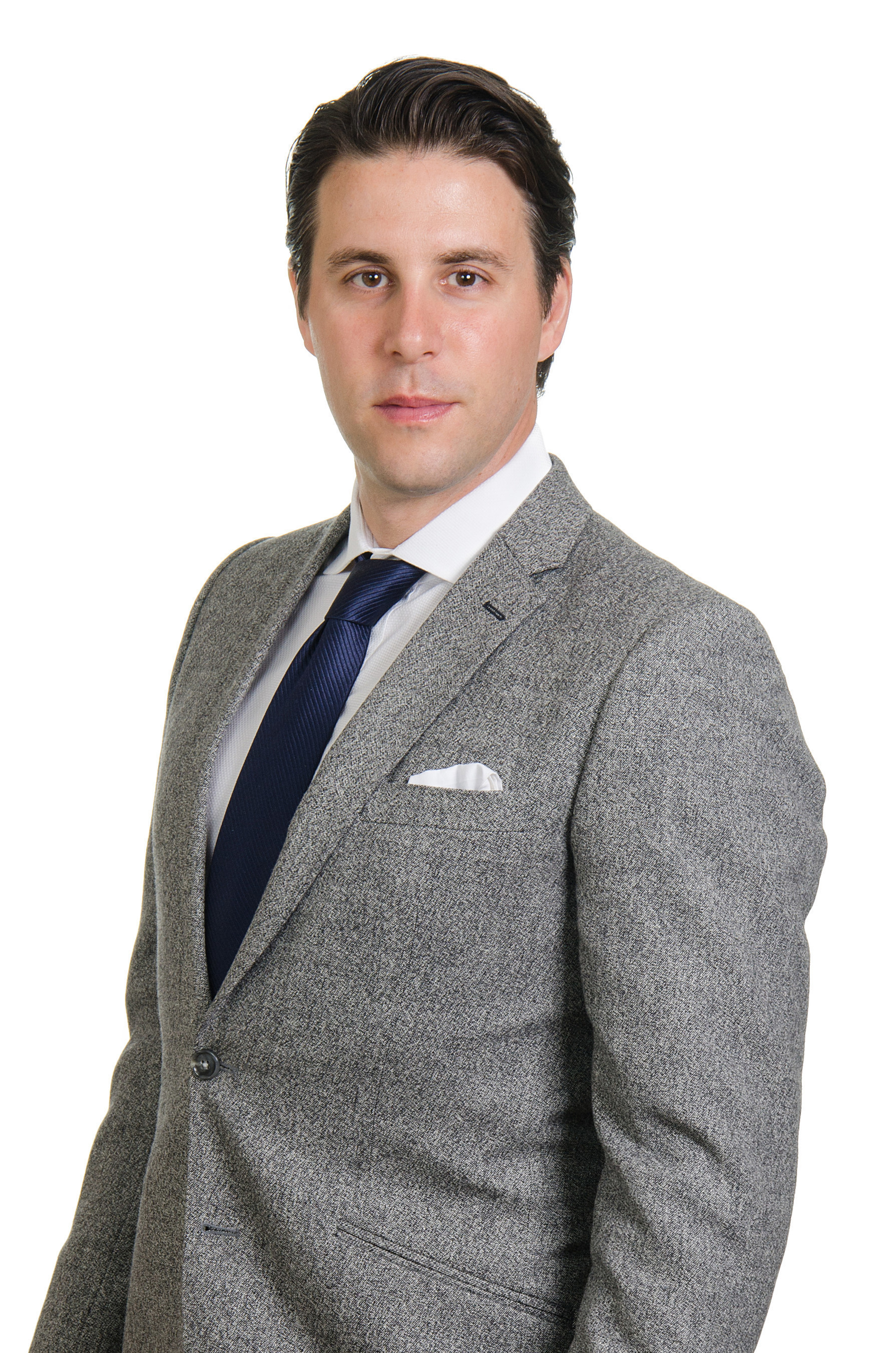 John D'Agostino joins DMS as Managing Director with responsibility for the firm's North and South American operations.