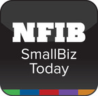 NFIB SmallBiz Today.  (PRNewsFoto/NFIB)