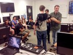 Woodbury University's Game Art & Design Program Ranked 38th Nationally; Moves Up to Top 25 Percent