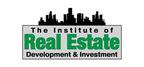 The Institute of Real Estate Development & Investment logo.  (PRNewsFoto/The Institute of Real Estate Development & Investment)