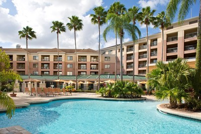Now through December 30, 2016, guests at Orlando's Marriott Village hotels can use promotional code FLP to receive a $10 per night hotel credit and 10 percent off of stays through April 30, 2017 that include a Thursday or Sunday night. For information, visit www.marriottvillage.com.