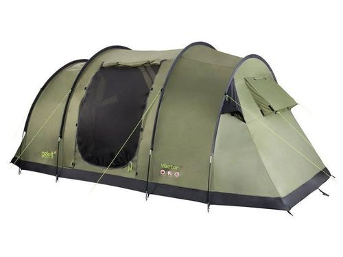Ravens Vector Three Man Tent