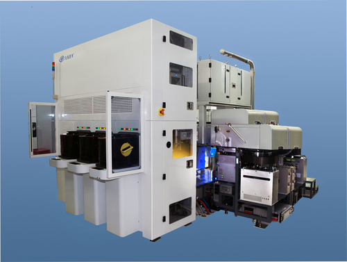 AMEC's Single-Station Chamber Advanced Dielectric Etch tool, the Primo SSC AD-RIE(TM).  ...