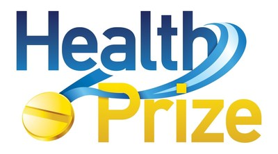 HealthPrize Technologies, LLC Logo (PRNewsFoto/HealthPrize Technologies, LLC)