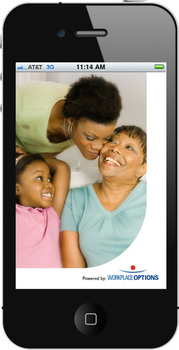Looking for a Caregiver? We've Got an App for That!