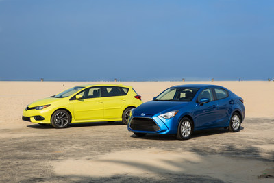 Newest Scion Cars Riding Wave of Success Into Miami International Auto Show