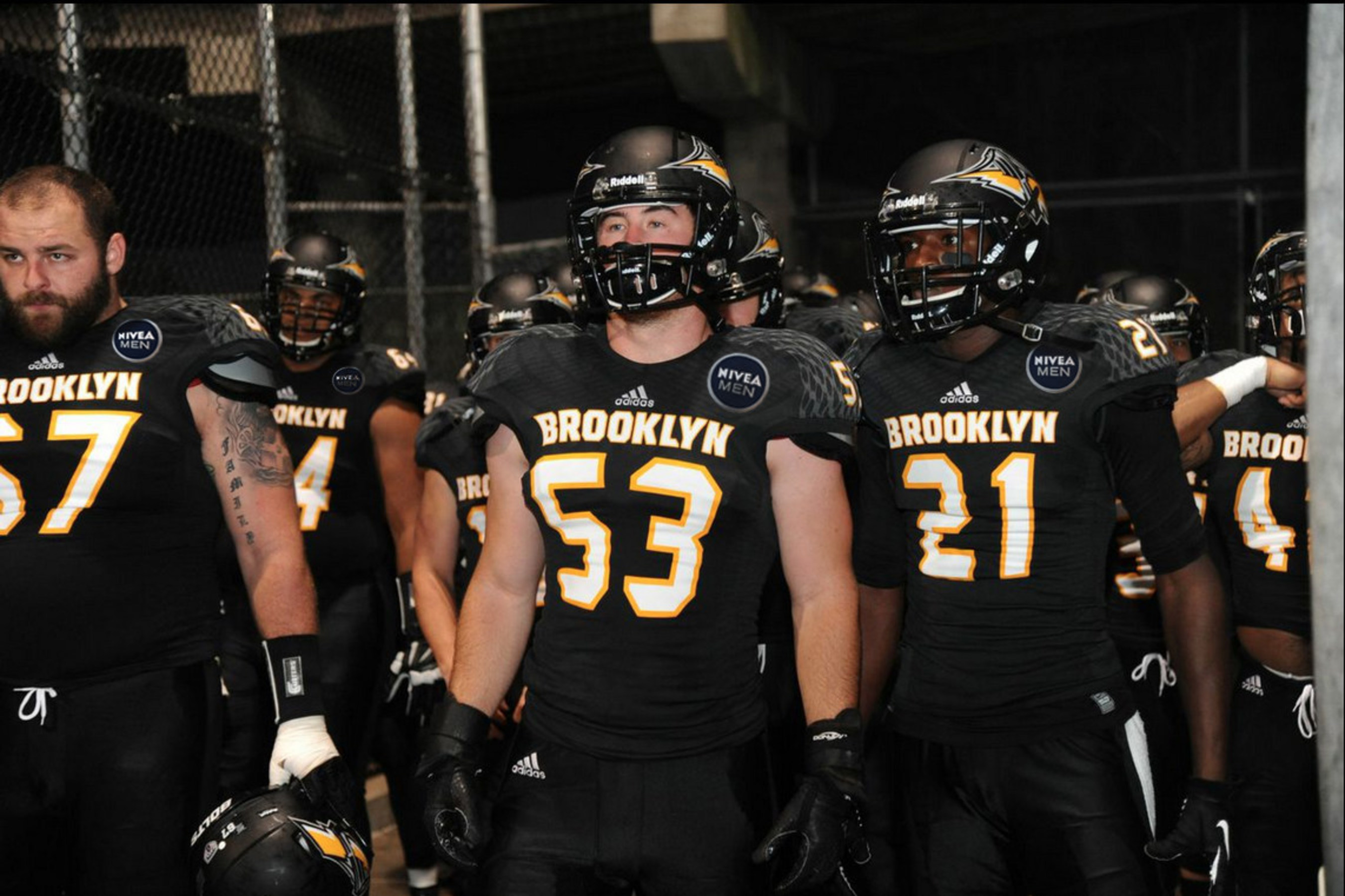 NIVEA MEN Signs Deal as Presenting Sponsor of the FXFL