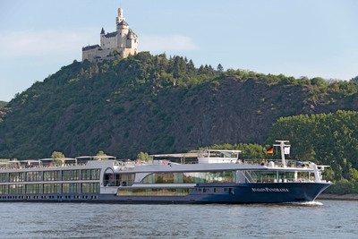 """River Cruising Just Got a Whole Lot More Personal. Introducing ... """"Avalon Choice."""""""