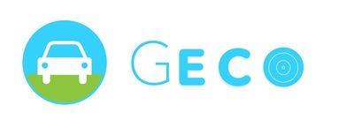 GECO logo (PRNewsFoto/IFP Energies nouvelles)
