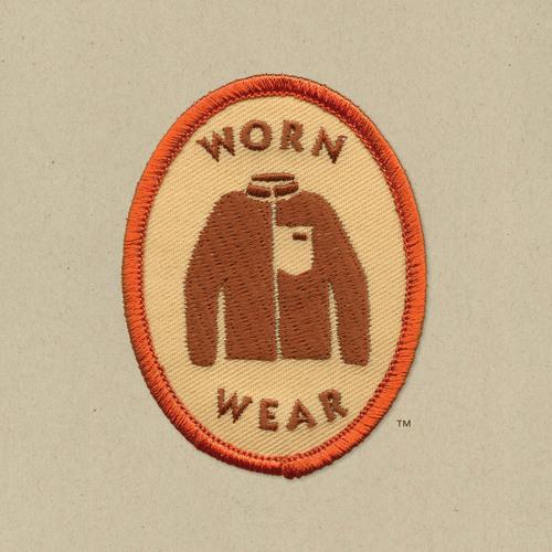Patagonia Worn Wear.  (PRNewsFoto/Patagonia, Inc.)