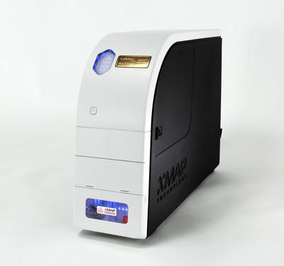 Luminex Corporation's MAGPIX Instrument.  (PRNewsFoto/Luminex Corporation)