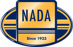 NADA Used Car Guide logo. (PRNewsFoto/National Automobile Dealers Association)