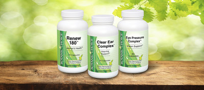 Three New Nutritional Supplements Now Available at Botanic Choice