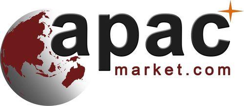 ApacMarket.com logo (PRNewsFoto/ApacMarket.com)
