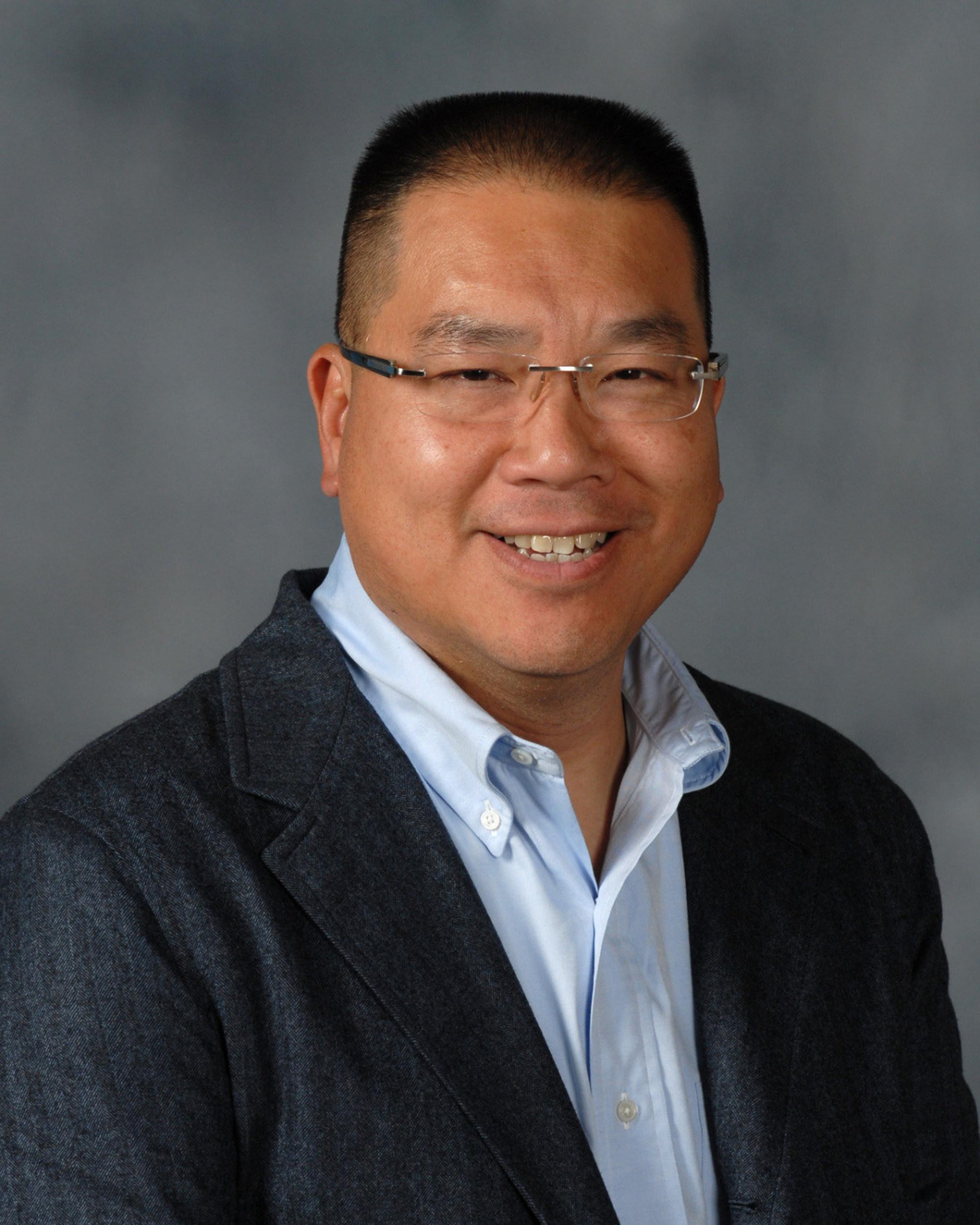 Michael D. Hsu, Kimberly-Clark Corporation