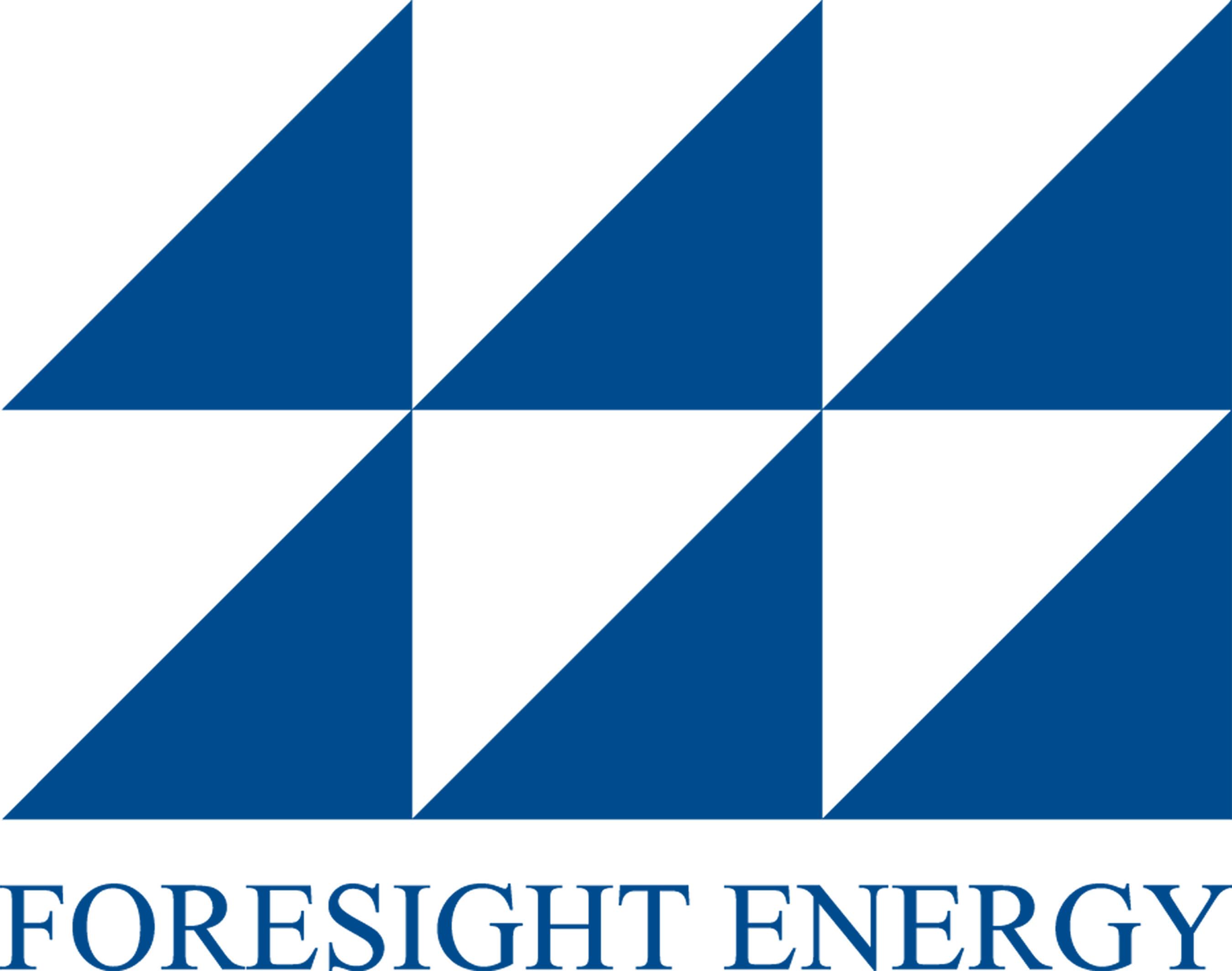 Foresight Energy logo