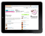Vivastream Now Official Social Media & Networking Platform for The 2012 HBA Global Expo & Conference