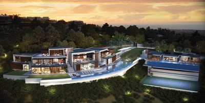 911 Tione Rd rendering