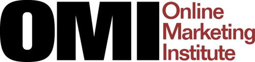 Online Marketing Institute Logo.  (PRNewsFoto/Online Marketing Institute)