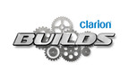 Clarion Builds is an innovative marketing program initiated by Clarion Corporation of America to tackle unique restoration projects of iconic cars and trucks in cooperation with key partners hand-selected for each individual project. The program is designed to connect with new and existing fans who are car enthusiasts, automotive sports fans, journalists, historians, and anyone with an interest in design and style, through a mix of social and traditional media. http://www.clarionbuilds.com/