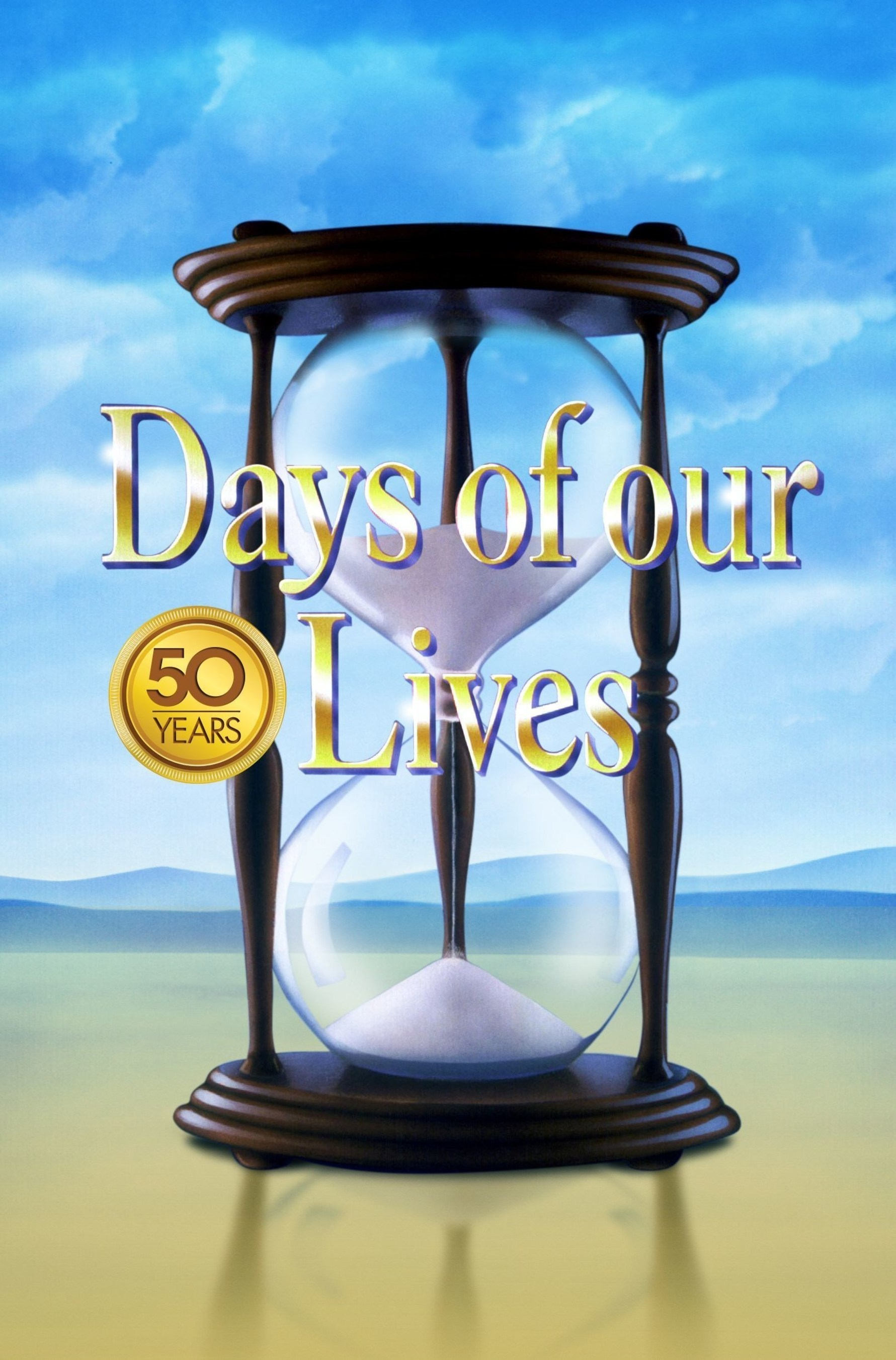 Days of our Lives celebrates 50 years.
